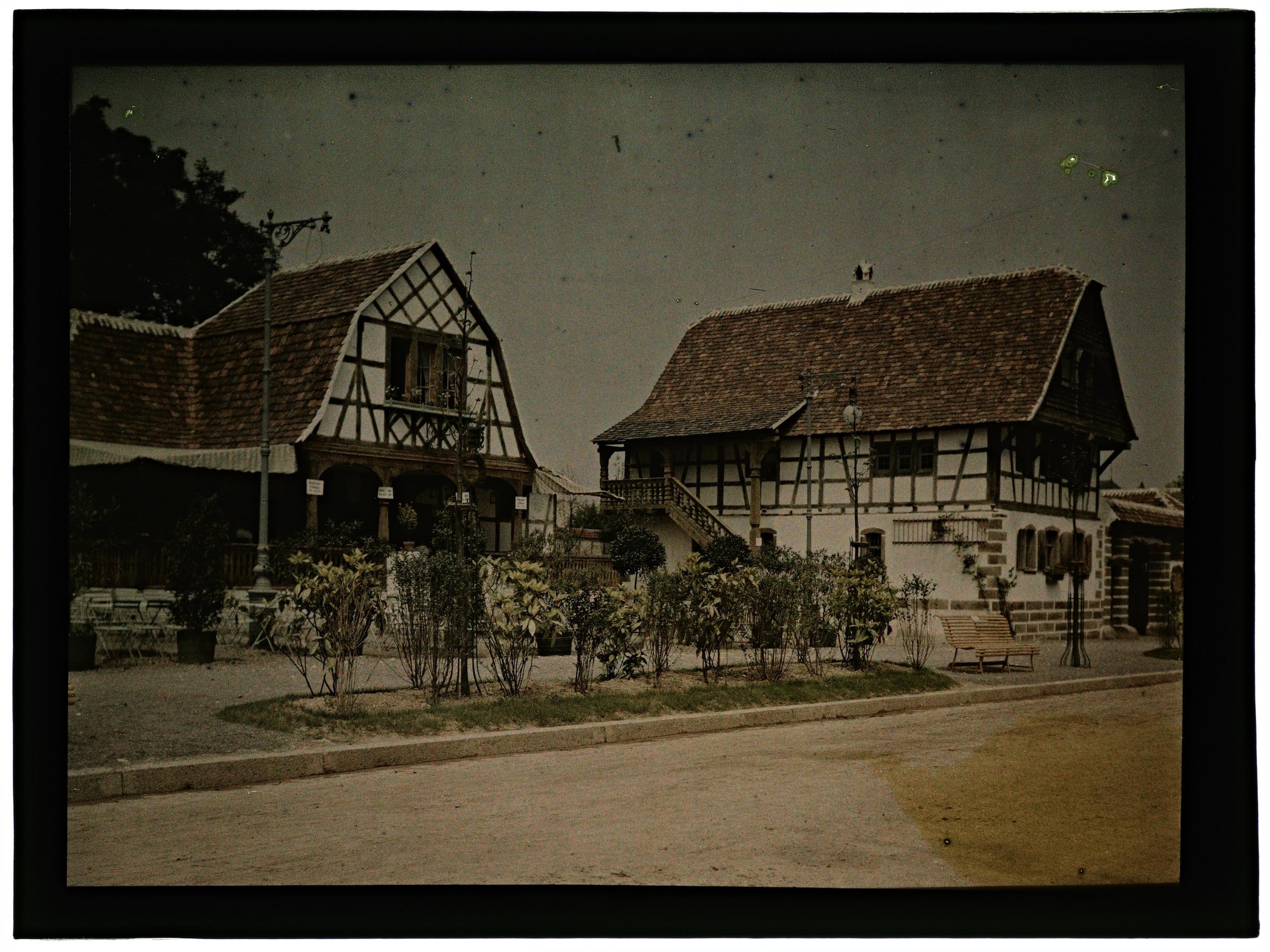L'exposition internationale de 1909 à Nancy